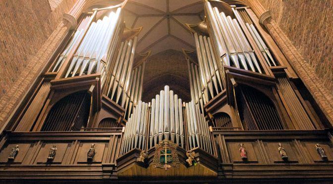 Muzyka w katedrze poznańskiej – co niedziela okazja do pięknego przeżycia
