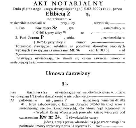 umowa 2