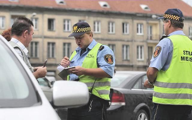 Pesymistyczne dokończenie: Straż Miejska Poznania a sprawa parkowania